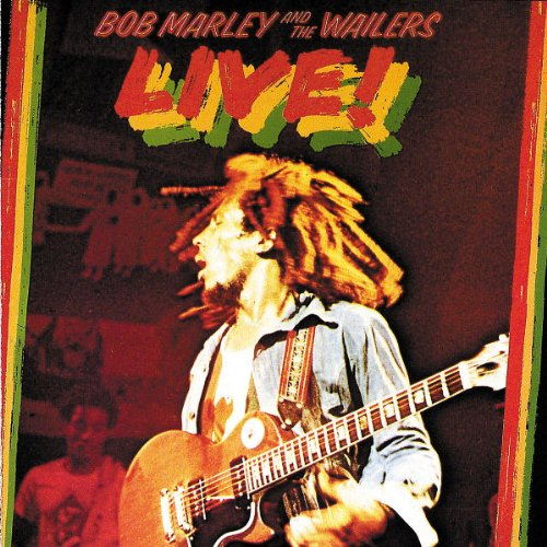 Bob Marley and the Wailers Live!