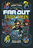 img - for Far Out Fairy Tales: Five Full-Color Graphic Novels book / textbook / text book