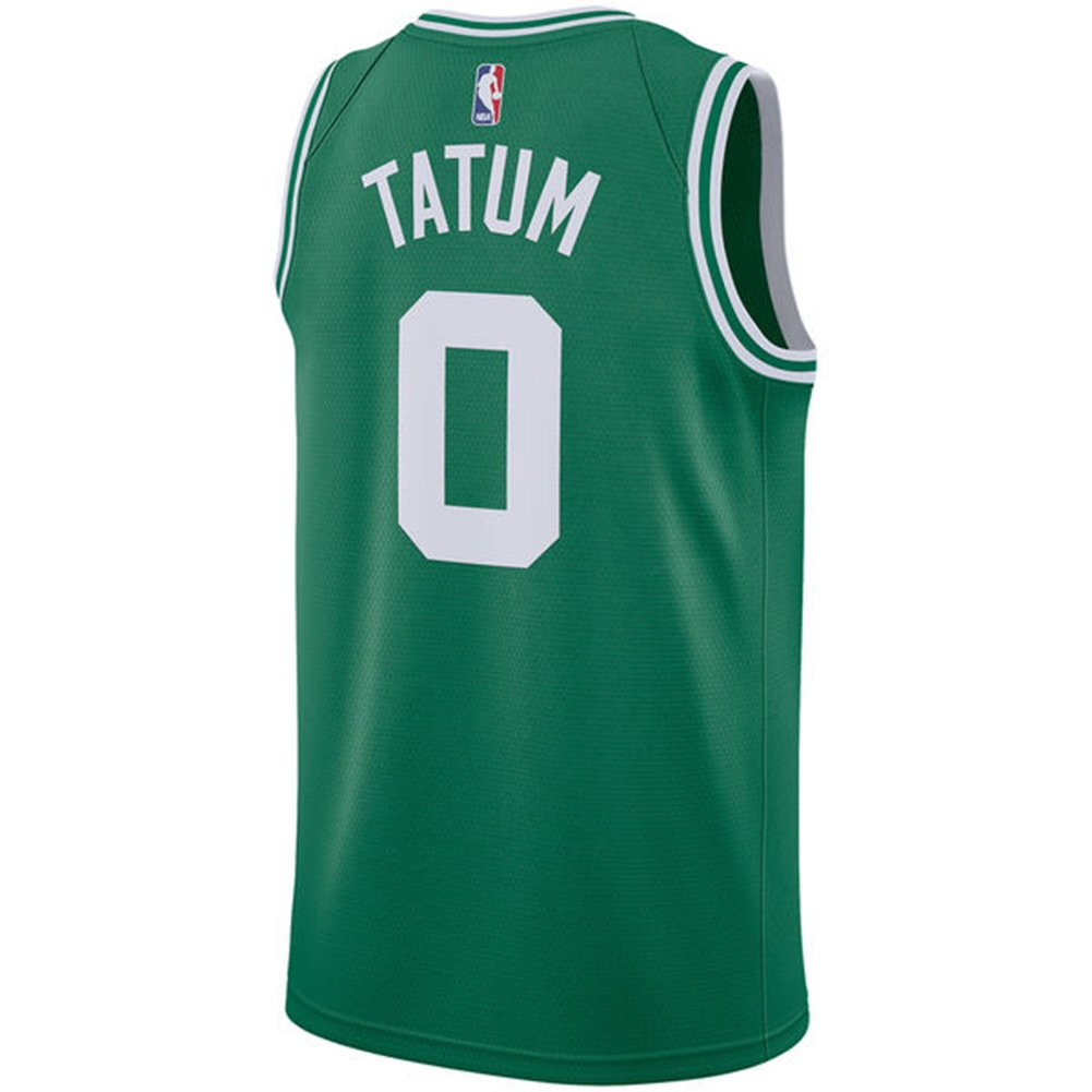 Tatum Men s Green Celtics Swingman Jersey Shirt 17 18  Amazon.co.uk  Sports    Outdoors d454d2c0d