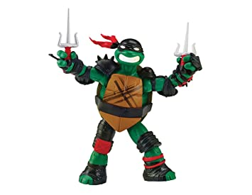 Tortugas Adolescentes Mutantes Ninja - Figura de acción de ...