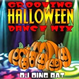Grooving Halloween Dance Song 10