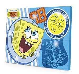 Nickelodeon Spongebob LED Light Up Wall Art