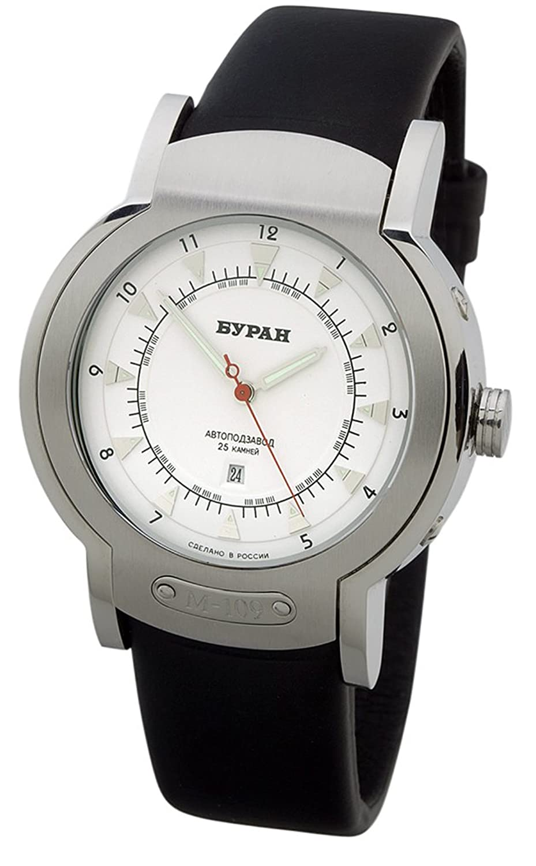 Volmax Buran Automatik Uhr ETA 2671-3051733