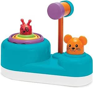 Manhattan Toy Busy Bop Activity Toy