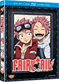 Fairy Tail: Part 7 (Blu-ray/DVD Combo)