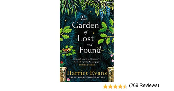 The Garden of Lost and Found: The gripping and heart-breaking ...
