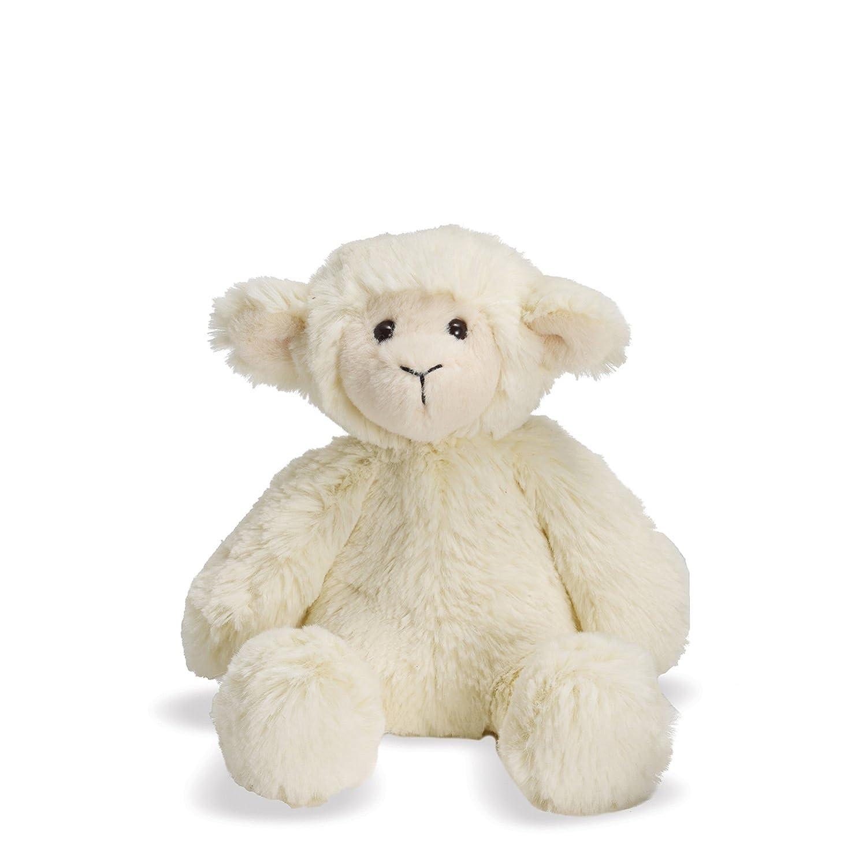 "Manhattan Toy Lovelies Lindy Lamb Stuffed Animal Toy, 5"""