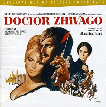 film docteur jivago gratuitement