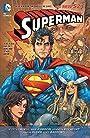 Superman Vol. 4: Psi-War (The New 52) (Superman - New 52!)