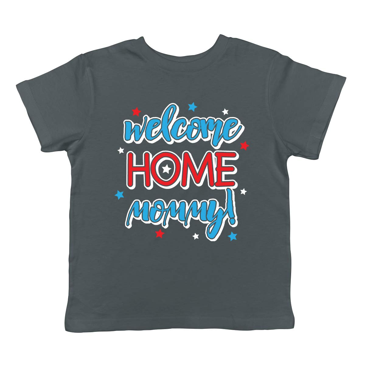 SpiritForged Apparel Welcome Home Mommy Infant T-Shirt