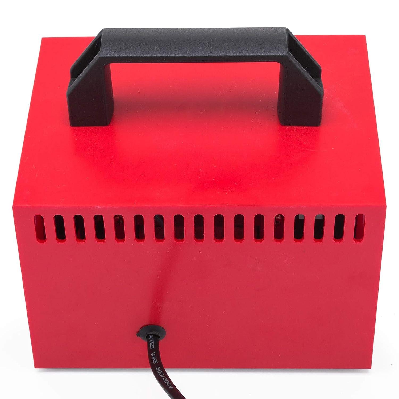 Techlifer Pyrography Machine 100W 220V Wood Burning Machine Kit with 11Pcs Burning Tips Pyrography Machine for Wood Burning 100W 11Pcs