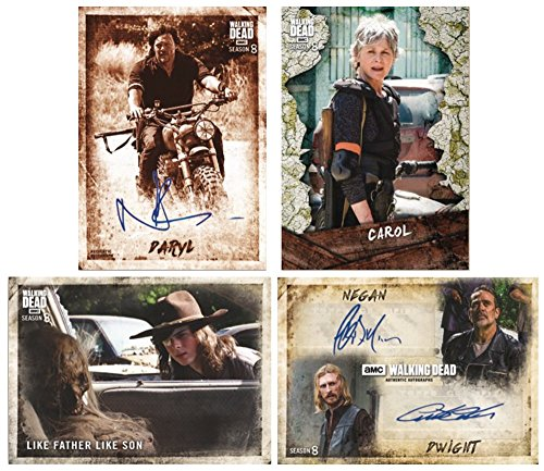 Buy walking dead card season 1
