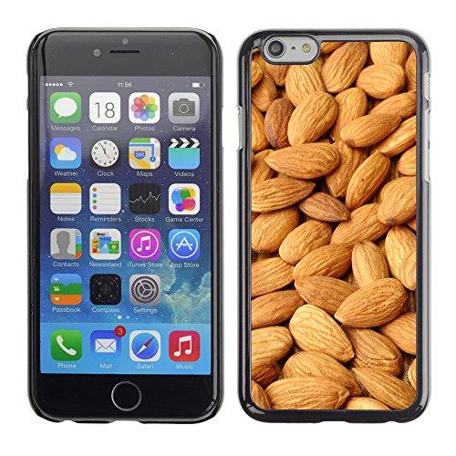 "Premio Sottile Slim Cassa Custodia Case Cover Shell // V00002012 Amandes // Apple iPhone 6 6S 6G 4.7"""