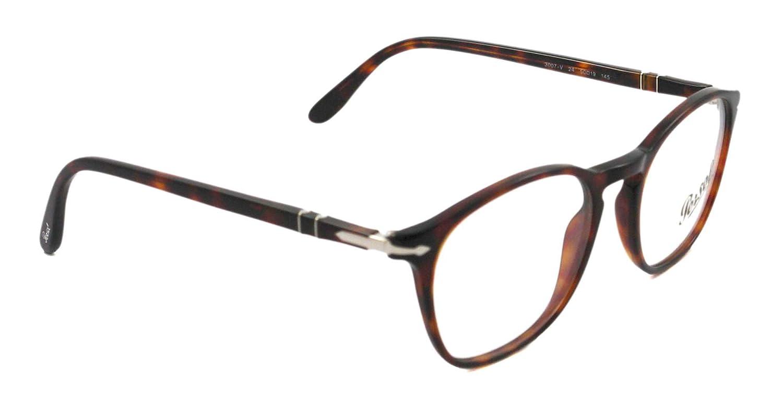 Persol Occhiali da vista Da Uomo 3007/V / 24: Tartaruga - 50mm KQtcdg
