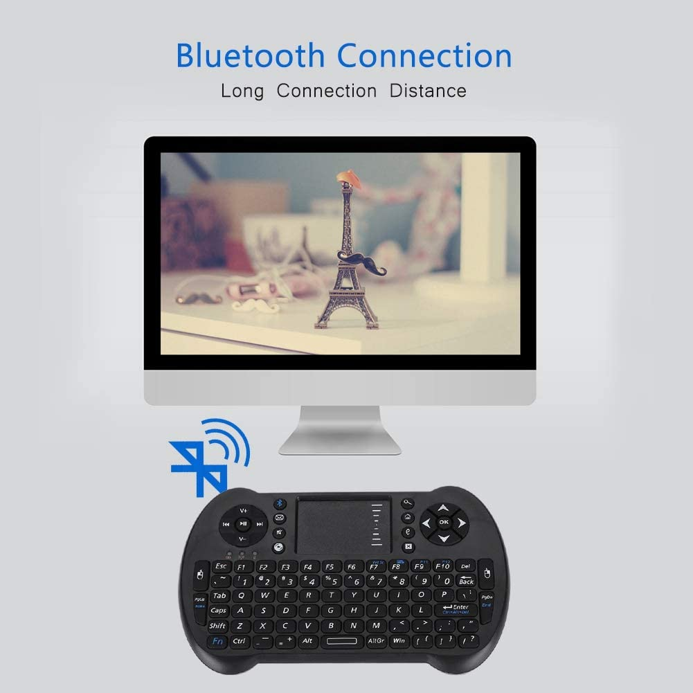 FMB-I Compatible with 39XKCTCJN10 Replacement for Asus Palmrest US Keyboard Blue 24-G020T