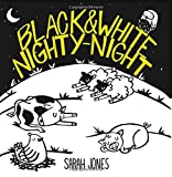 img - for Black and White Nighty-Night (ROYGBaby) book / textbook / text book