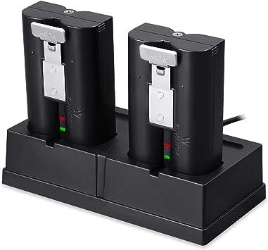 VIDEO DOOR BELL 2 Model Rechargeable Battery Pack Quick Release Power Charging