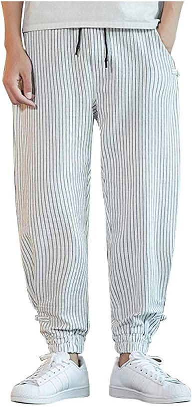Pantalones Harem Casual Pantalones Hombre Ultra Moda ...
