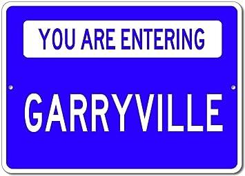 Garryville
