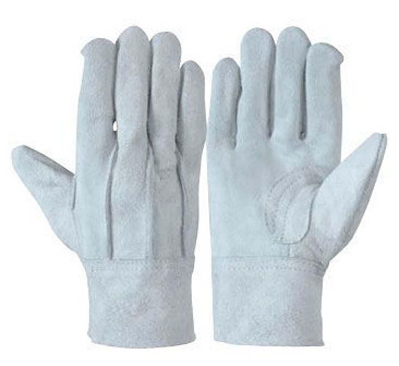 シモン 牛床革手袋【革手袋】(牛床革背縫い120双入り)《002-107APC-EC》  B00ER6PZUS