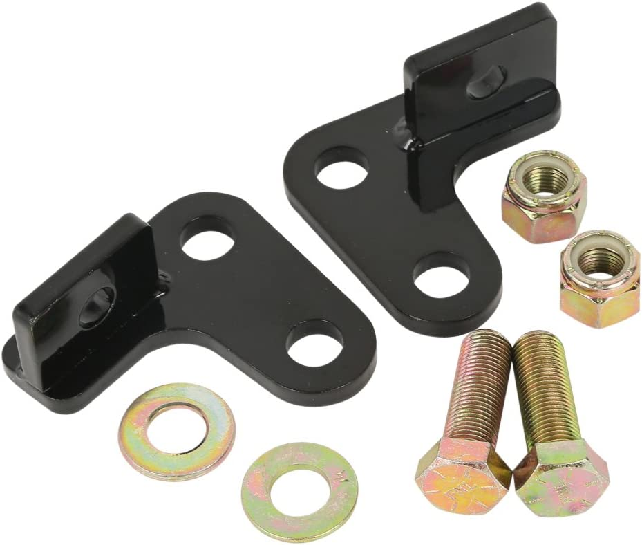 XMT-MOTO 1 Rear Lowering Drop Kit For 1988-1999 Harley Sportster 883 1200