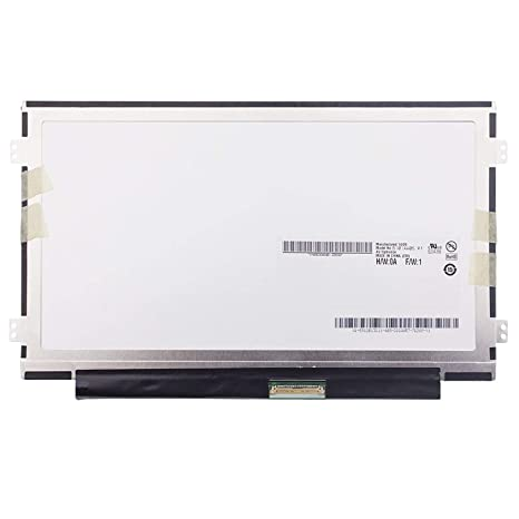 T-CLA-2 Pantalla portatil Nueva 10.1 Acer Aspire One PAV70 Series Brillo 10