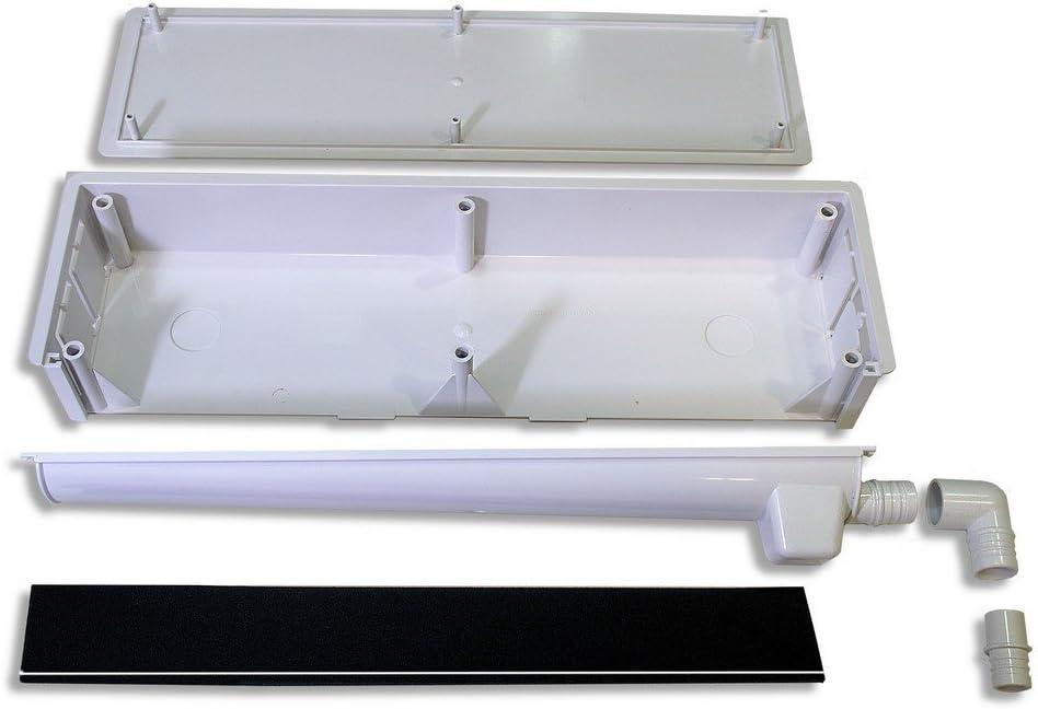 FAMATEL 3208 - Caja preinstalacion aire acondicionado: Amazon.es: Bricolaje y herramientas