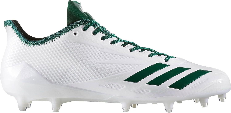 アディダス メンズ スニーカー adidas Men's adizero 5-Star 6.0 Football [並行輸入品] B072ZWBS85 18.0 cm