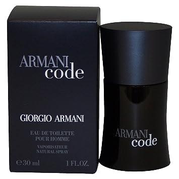Armani Homme Giorgio Eau 30 De Code Toilette MlBeautã hQtsdrCx
