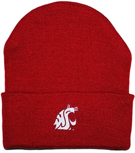 Creative Knitwear Washington State University Newborn Knit Cap ()