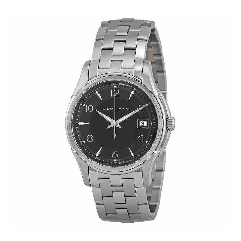 ハミルトンメンズジャズマスター腕時計# h32411135 B0018BXKC0