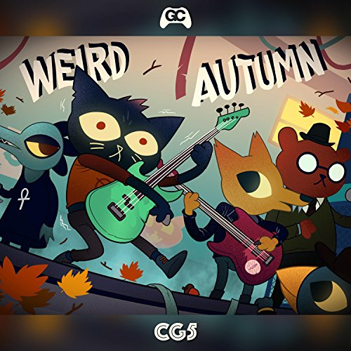 Weird Autumn (From