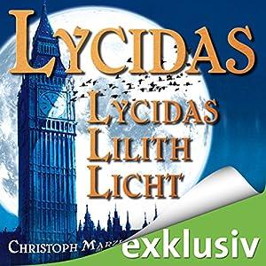 Lycidas Hörbuch