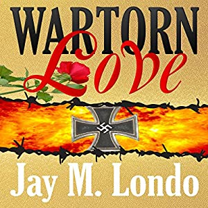 War Torn Love Audiobook