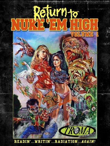 Return to Nuke 'Em High Volume 1 (Return To Return To Nuke Em High)