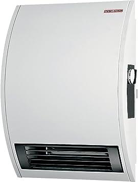 Stiebel Eltron 074057 240-Volt 2000-Watts Wall Mounted Electric Fan Heater