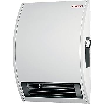 Great Stiebel Eltron CK 20E 2000 Watts Wall Mounted Electric Fan Heater, 240 Volts