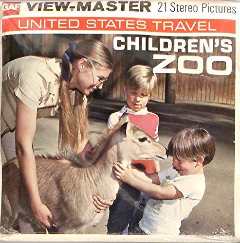 View-Master Children's Zoo (San Diego)