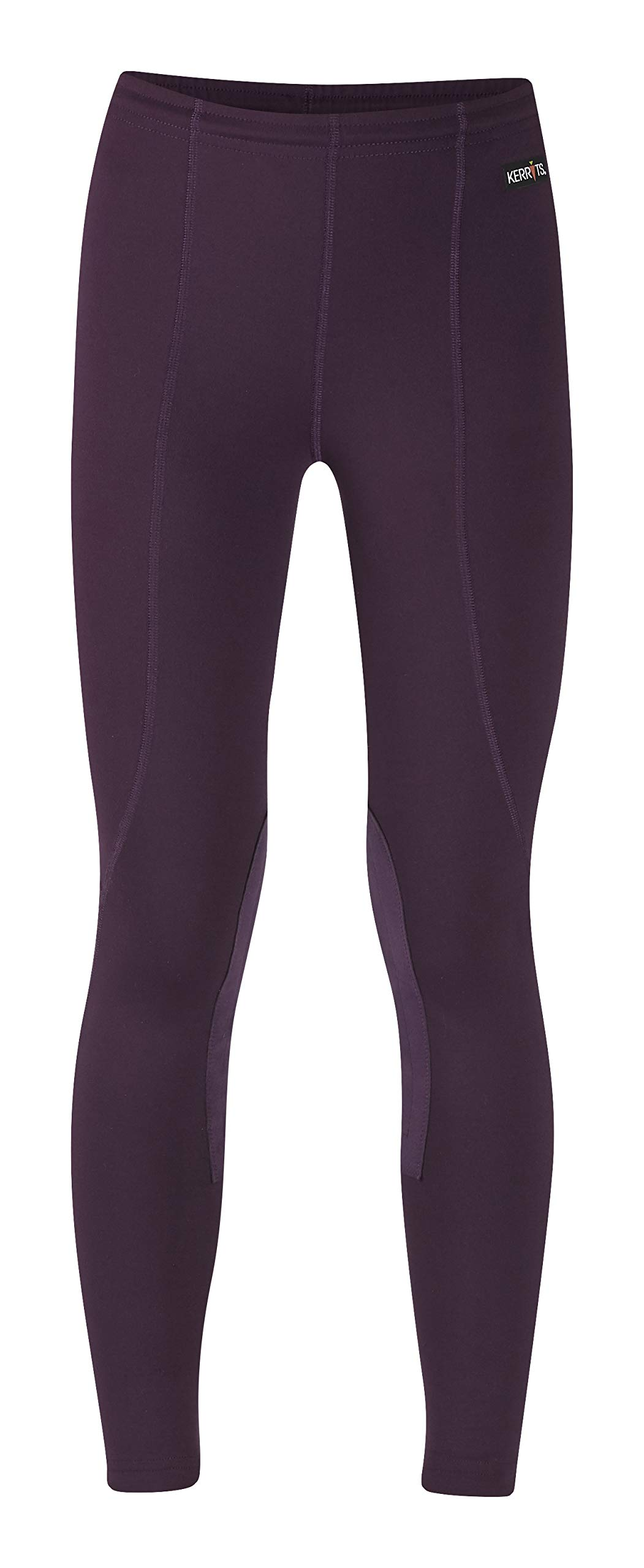 Kerrits Kids Performance Tight Boysenberry Size: Extra Small