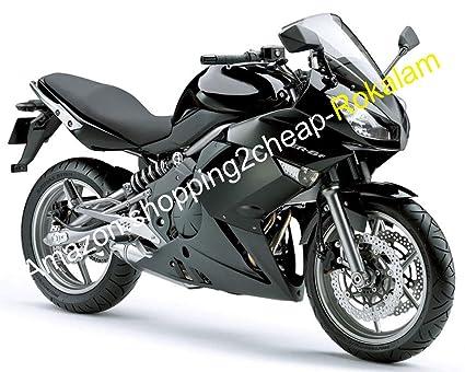 Ventas calientes, para Kawasaki Ninja 650R ER6F 2009 2010 ...