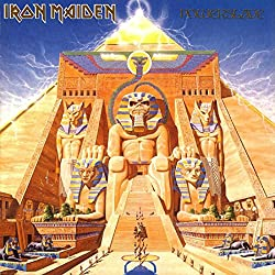Image of the product Powerslave Vinyl    that is listed on the catalogue brand of Imports.