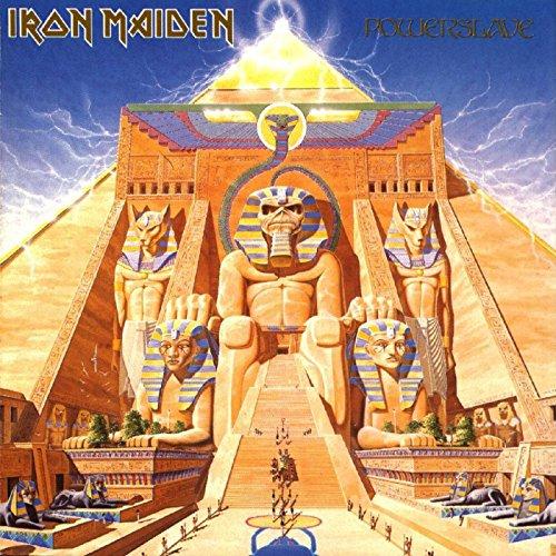 Iron Maiden [Disco de Vinil]