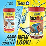 Tetra 16159 Color Tropical Granules with Natural