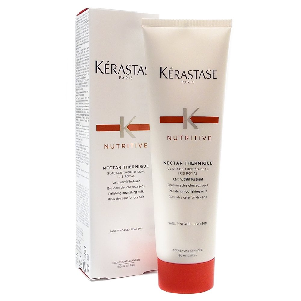 Kerastase Nutritive Nectar Thermique Creme, 5.1 Ounce by Kerastase