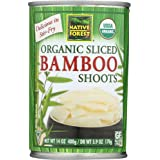 Native Forest Bamboo Shoots, 14 oz