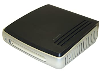 Hp t5125 thin client image