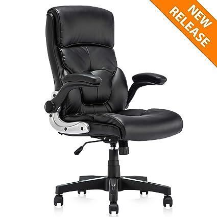 YAMASORO Silla de oficina de baja calidad, silla de trabajo ...