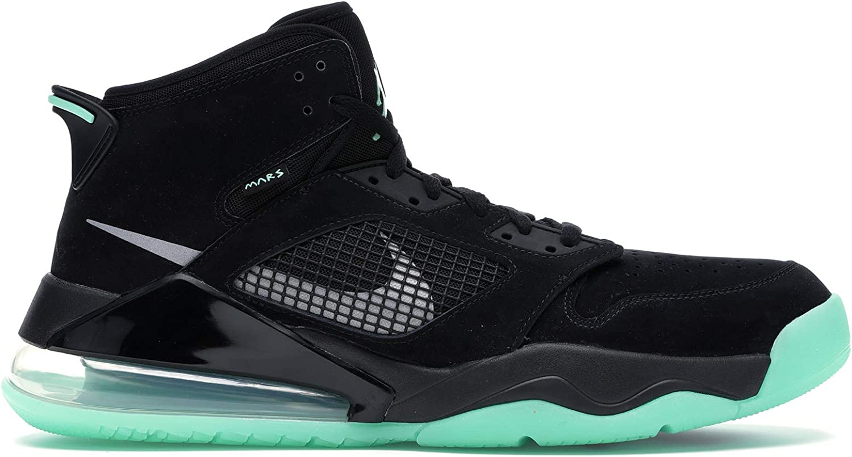 Nike Air Jordan Mars 270 Hombre Basketball Trainers Cd7070 Sneakers Zapatos