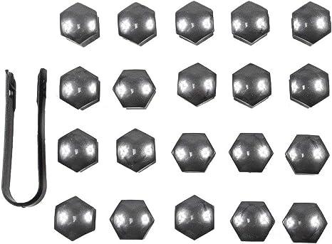 Amazon.com: 20pcs gris herramienta de eliminación de centro ...