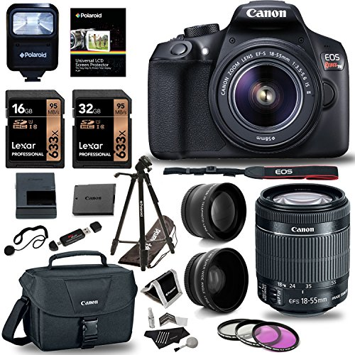 canon-eos-rebel-t6-digital-slr-camera-kit-ef-s-18-55mm-f-35-56-is-ii-lens-pro-58x-22x-lenses-lexar-4